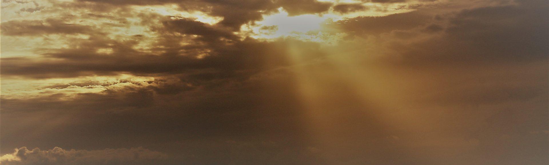 Er du til nyheder fra himlen?